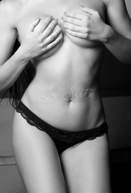 Experienced Spanish escort