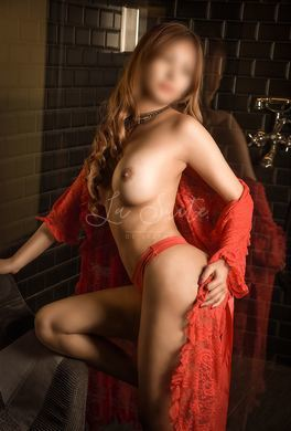 Beautiful Colombian escort