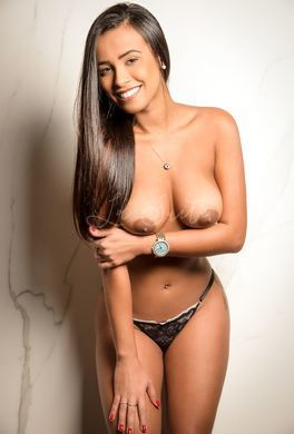 Brazilian Escort in Barcelona