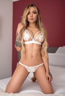 Beautiful Latin escort for GFE