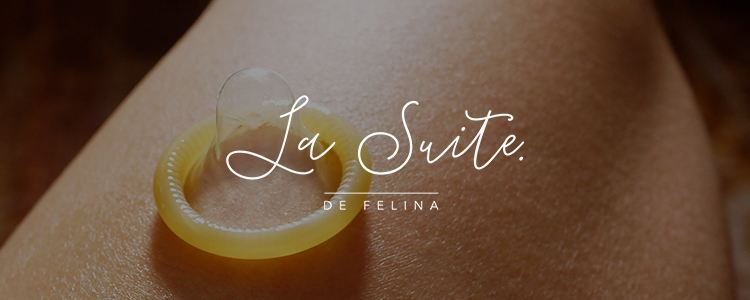 La Suite Barcelona: Condoms, escorts and safe sex